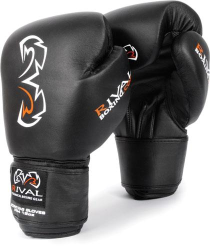 Rival Rival Aero Boxing Gloves